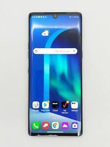 LG Velvet 5G LMG900TM - 128GB - Aurora Gray (Verizon) *Check IMEI*