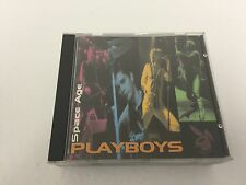 Space Age Playboys - New Rock Underground (CD 2003)