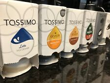 Tassimo T-disc Lot