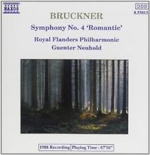 Bruckner;Symphony No.4 (1) (1988)