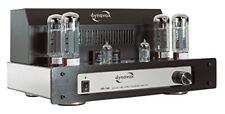 T549654 Dynavox Vr-70 e II - amplificador valvular integrado color cromo (impor