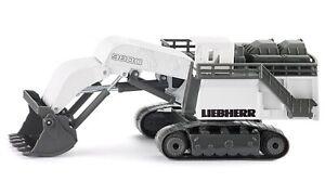 Siku 1798 Liebherr R9800 Mining-Bagger 1:87 Neu
