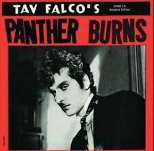 Behind the Magnolia Curtain by Tav Falco/Tav Falco's Panther Burns (Vinyl, Feb-2012, 2 Discs, Fat Possum)