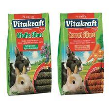 Vitakraft Rabbit Food and Treats