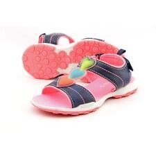28 Scarpe sandali blu per bambine dai 2 ai 16 anni