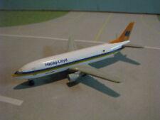 HERPA WINGS (501279) HAPAG LLOYD 737-400 1:500 SCALE DIECAST METAL MODEL