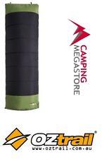 OZTRAIL LAWSON CAMPER -5 DEGREES SLEEPING BAG- GREEN