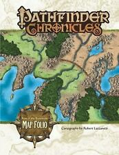 Pathfinder Chronicles: Rise of the Runelords Map Folio (The Pathfinder Chronicle