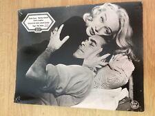 Zeugin der Anklage (Kinofoto '57) - Marlene Dietrich / Tyrone Power