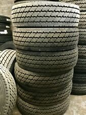 MIchelin 315/80r22.5 X-works Z new take-offs