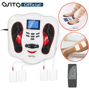OSITO Foot Massager Infrared Heat Therapy Vibrating Roller Therapeutic Relax UK