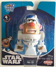 HASBRO PLAYSKOOL DISNEY MR POTATO HEAD STAR WARS R2-D2 NEW