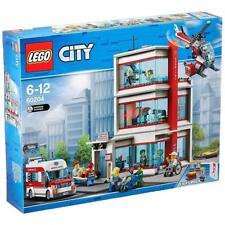 LEGO 60204 - City - Krankenhaus VORVERKAUF