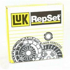 LUK RepSet Kupplungssatz für Audi A6 C6 2.4 623323100