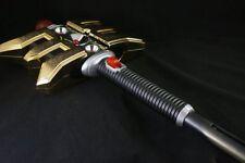 Power Rangers Legacy Zeo Golden Power Staff * Wow rare Power Rangers sword