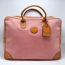 Bric's Pink Life Briefcase Bag $395