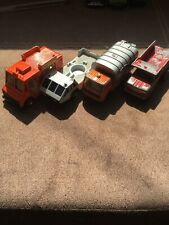 USED Majorette/Matchbox/HotWheels Trucks (PlayWorn/Unboxed)
