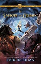 Vintage Espanol Ser.: La Sangre de Olimpo by Rick Riordan (2015, Paperback)