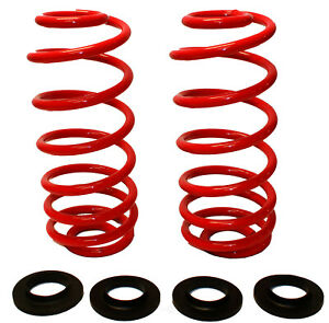 Air Spring to Coil Spring Conversion Kit Rear|WESTAR CK-7800 (Fast Shipping)