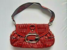 Red Guess Handag Bag