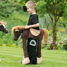 More details for child boys will be boys ride on pony
