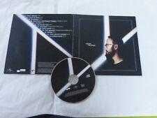 YARON HERMAN - MATHIEU CHEDID - M - !!RARE  PRESS PACK +cd