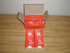 Acme 652102 3/8 Galv Cable/Wire 18A & Arrow T-18 Staples Box of 5000