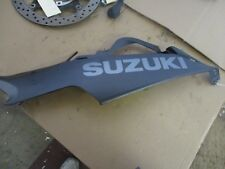 06 07  SUZUKI GSXR 600 750  RIGHT BELLY FAIRING   GSX-R 750 600 OEM  RIGH LOWER