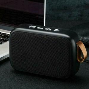 Bluetooth Speaker Wireless Waterproof Outdoor Stereo Bass USB FM Radio LOUD