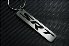 For Dodge SRT keychain keyring HEMI 4 V8 CHARGER CHALLANGER HELLCAT SUPERCHARGED