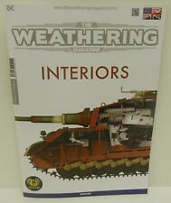 The Weathering Magazine - Issue 16 - Interiors - 68 Pages, New. (Book)