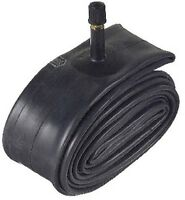"""Mountain Bike Inner Tube 26"""" With Schrader Valve Tube Replacement Bike Parts"""