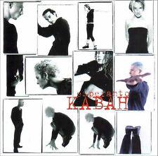 """MUSIC OF MEXICO - KABAH """"Esperanto"""" * NEW SEALED CD * Original 1998 Album"""