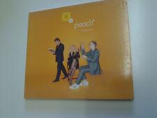 Peach On My Own CD Single (CDMUTE198) Klubheads & Shape Navigator mixes
