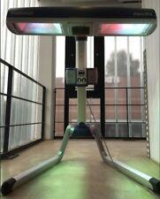 Solarium Philips innergize Sunmobile hb945-la lumière infrarouge