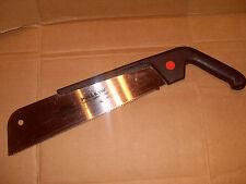 "Takagi Tools General Carpenty Pull Stroke 12"" / 14Pt Saw Made In Japan -As Photo"
