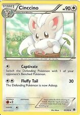 POKEMON B&W EMERGING POWERS - CINCCINO 85/98