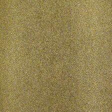 Marburg Tapete Harald Glööckler 52562 ORO 6,53€/m ² un solo color metálico