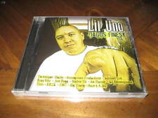 Chicano Rap CD Lil Uno - Dago's  Finest Vol. 1 - Big Young Ant Dogg Ecay Uno