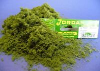 4-PACK Jordan FLOCKEN GRAS Streumaterial OLIVGRÜN zum SONDERPREIS      752C-4