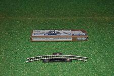 Märklin Mini Club Ref 8539 Element Of Remote Control Rail Curve IN Box Good Mint