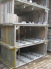 Gerüst Layher/Assco/Alfix ca. 58 m² Fassadengerüst, Baugerüst  3,07 Robustboden