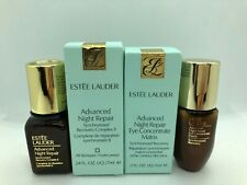 Estee Lauder Advanced Night Repair EYE concentrate MATRIX 5 ml + 7ml Face NIB