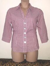 3/4 Sleeve Hip Length Fitted Tops & Shirts NEXT for Women