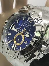 Invicta Reserve 15310 Men's Excursion Analog Display 200m Swiss Quartz Watch