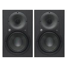 "Mackie Xr824 Pair 8"" Active Studio Monitors 160w"