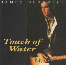 JAMES BLUNDELL 1993 Australian Country CD TOUCH OF WATER - 15 tracks