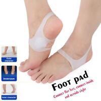 1Pair * Arch Support Shoe Insert Fußpolster Plattfuß Ortheseneinlegesohle