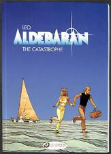 Leo Aldebaran: The Catastrophe