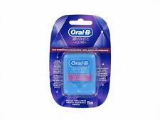Oral-b 3D White Luxe seda dental menta 35m 013010
